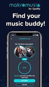 makromusic for Spotify Beraber Müzik Dinle Full Apk İndir 1