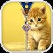 キティジッパー画面ロック - Androidアプリ