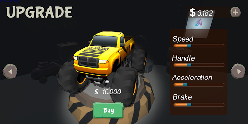 Car Endless Racing Game for Kids screenshots 20