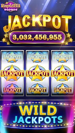 RapidHit Casino - BEST Slots  screenshots 1