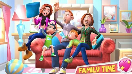 Virtual Mother Game: Family Mom Simulator  screenshots 4