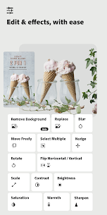 Adobe Spark Post: Graphic Design & Story Templates 7