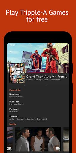 Free Games Radar for Steam, Epic Games, Uplay  Screenshots 2