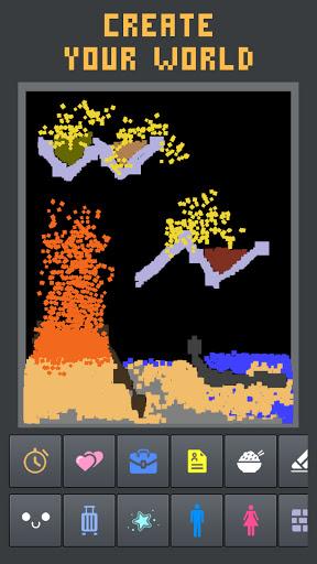 Psychic Dust  screenshots 1