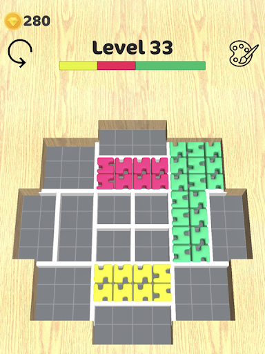 Blocks War Impostor 1.0.12 screenshots 8