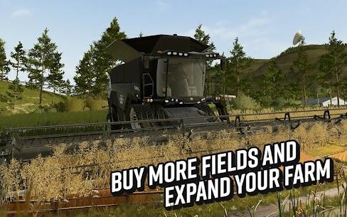 Farming Simulator 20 Mod Apk Download (Unlimited Money) 10