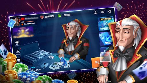PokerMe 1.6.1.3 screenshots 11