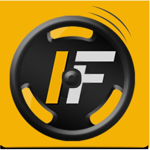 InstaFitness icon