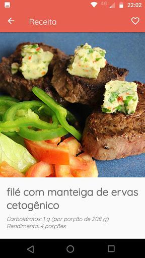 Foto do Receitas Low Carb e Dieta Simples (sem anúncios)