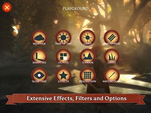 Nimian Legends : BrightRidge  Screenshots 11