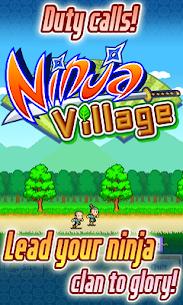 Ninja Village Lite Mod Apk (Unlimited Money) 5