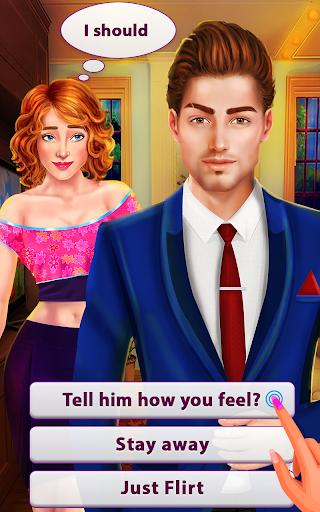 Code Triche Neighbor Romance Game - Dating Simulator for Girls (Astuce) APK MOD screenshots 1