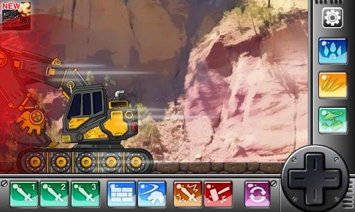 Apatosaurus - Dino Robot  screenshots 2