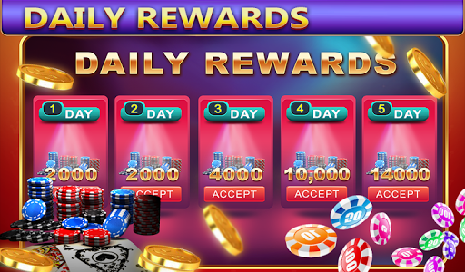 baccarat - win your bets at casino screenshot 2