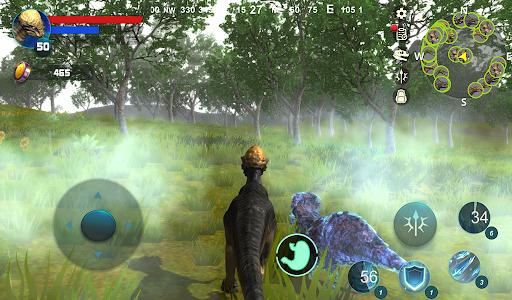 Pachycephalosaurus Simulator  screenshots 9