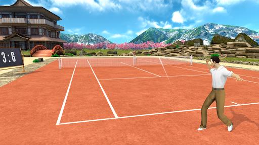 World of Tennis: Roaring u201920s u2014 online sports game  screenshots 7