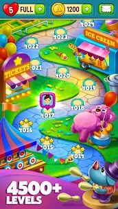 Toy Blast Mod Apk (Unlimited Money/Lives) 4