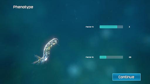 Bionix: Spore Beginnings 40.51 screenshots 23