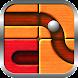 Unroll Me - ブロックで道づくり - Androidアプリ