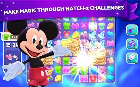 Disney Wonderful Worlds Apk Download NEW 2021 2