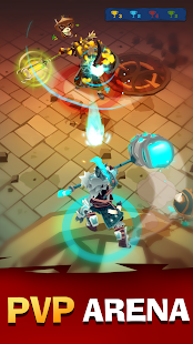 Mighty Quest For Epic Loot - Action RPG Mod Apk