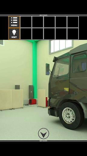 Escape game: Car maintenance factory 1.20 screenshots 4