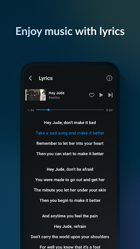 Music Player & MP3 Player - Lark Player 5.3.5 Screenshots 4