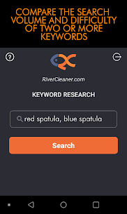 Keyword Research Tool for Amazon and Etsy Sellers 3