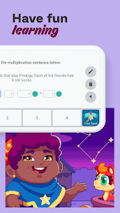 Prodigy Math Game Apk 2