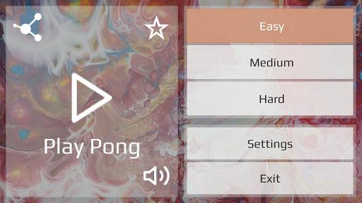 ping pong king - table tennis games screenshot 1