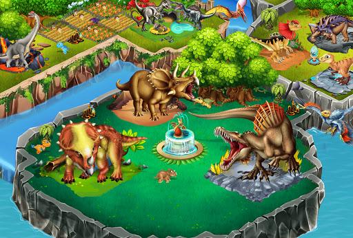 Dino Battle 12.30 screenshots 2
