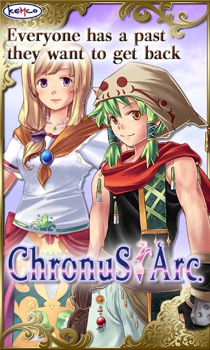 rpg chronus arc screenshot 1
