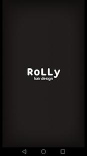 -RoLLy hair design- u30edu30fcu30eau30fcu30d8u30a2u30c7u30b6u30a4u30f3 2.20.0 screenshots 1