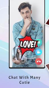 Random Video Call – Live Video Chat 3