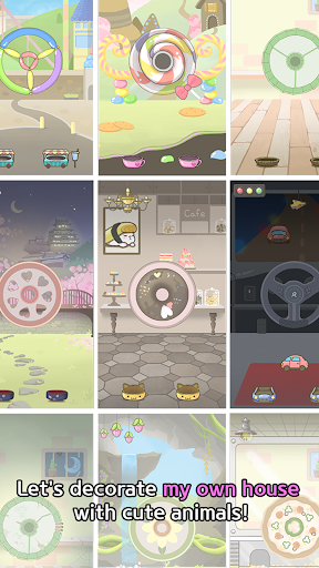 Rolling Mouse - Hamster Clicker  screenshots 5