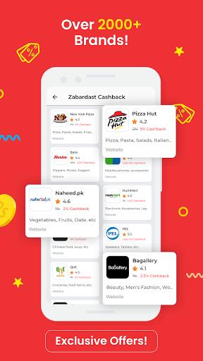 Savyour: Pakistan Shopping Deals & Discounts  screenshots 3