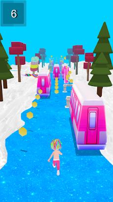 6ix9ine Run Gameのおすすめ画像1