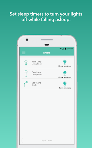 North Connected Home Bulb 2.3.1 Screenshots 3