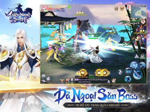 Thiu00ean Ngou1ea1i Giang Hu1ed3 - Thien Ngoai Giang Ho 1.8 screenshots 19
