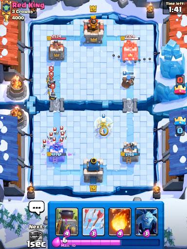 Clash Royale 3.5.0 screenshots 21