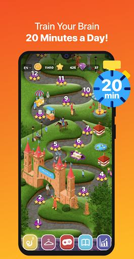 MentalUP - Learning Games & Brain Games 5.2.4 screenshots 1