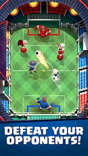 Soccer Royale 2019 1.6.5 MOD APK [MODDED VERSION] 4