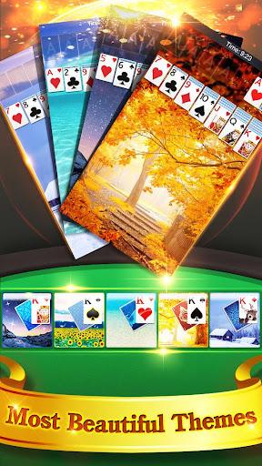 Solitaire: Super Challenges 2.9.508 screenshots 4