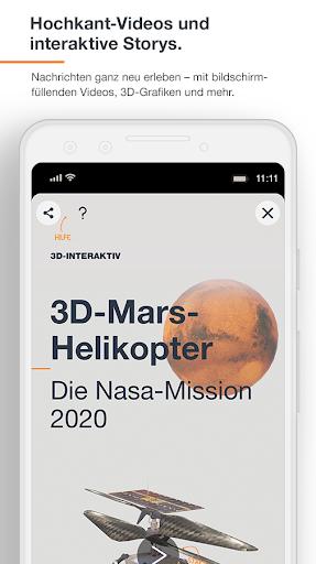 ZDFheute - Nachrichten  screenshots 4