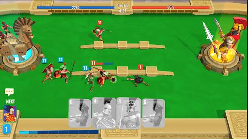 Trojan War 2: Epic Battle of Sparta  screenshots 7