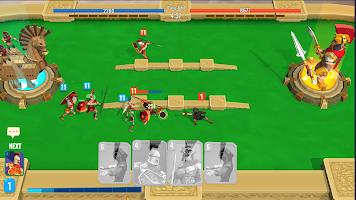 Trojan War 2: Epic Battle of Sparta