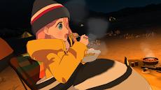 ゆるキャン△ VIRTUAL CAMP ~麓キャンプ場編~のおすすめ画像1