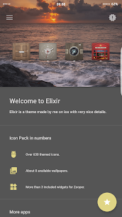 Elixir APK [PAID] Download for Android 3