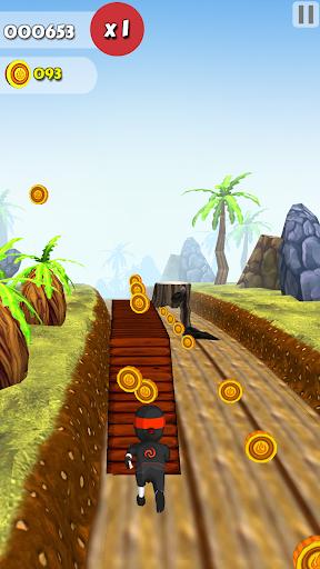 Meedo Ninja screenshots 5