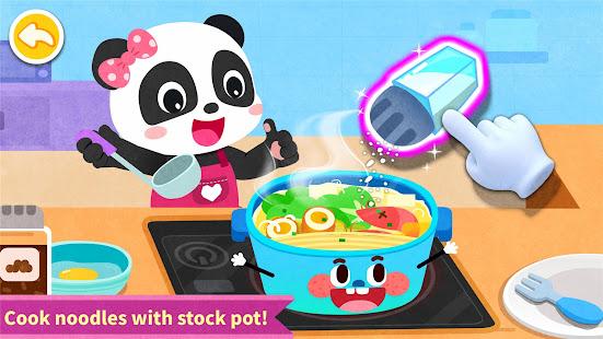 Baby Panda's Kitchen Party 8.57.00.00 Screenshots 3